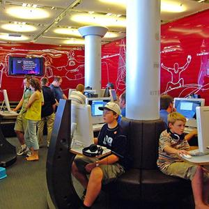 Интернет-кафе Арти