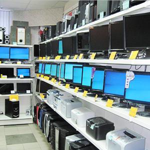 Компьютерные магазины Арти