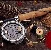 Охотничьи и рыболовные магазины в Арти