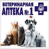 Ветеринарные аптеки в Арти
